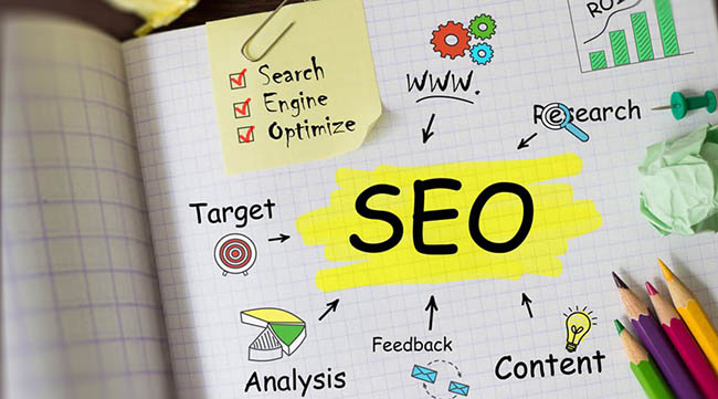 网站如何利用搜索引擎优化排名获取流量