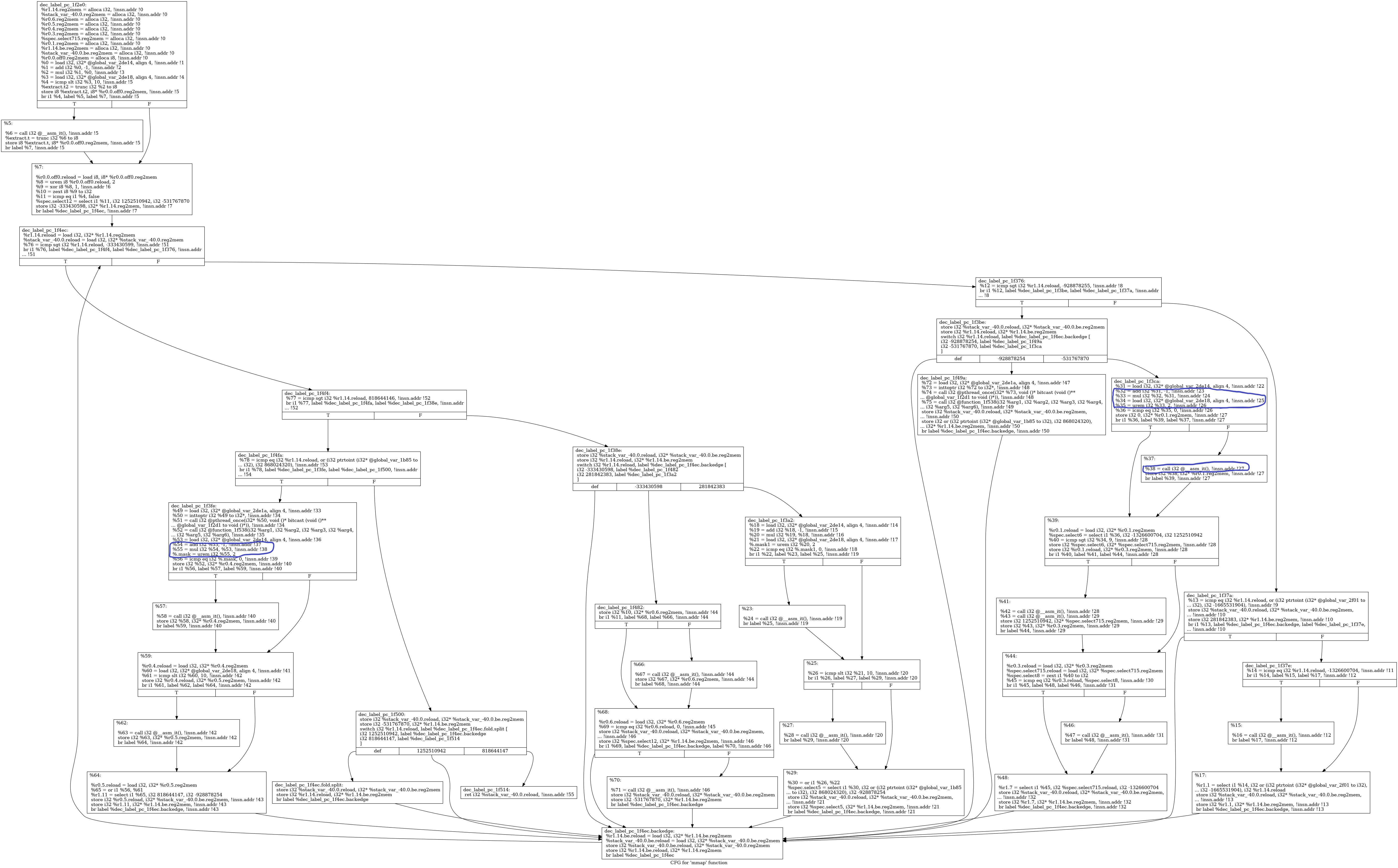 利用编译器优化干掉虚假控制流