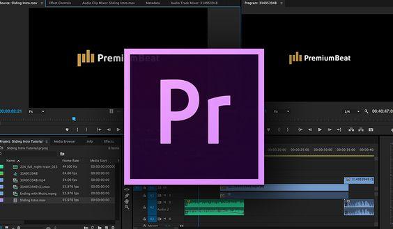 pr霸占专业视频处理市场,小白应该如何轻易上手呢?